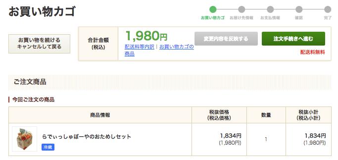 らでぃっしゅぼーや・選べるミールKITコースの口コミ・評判41