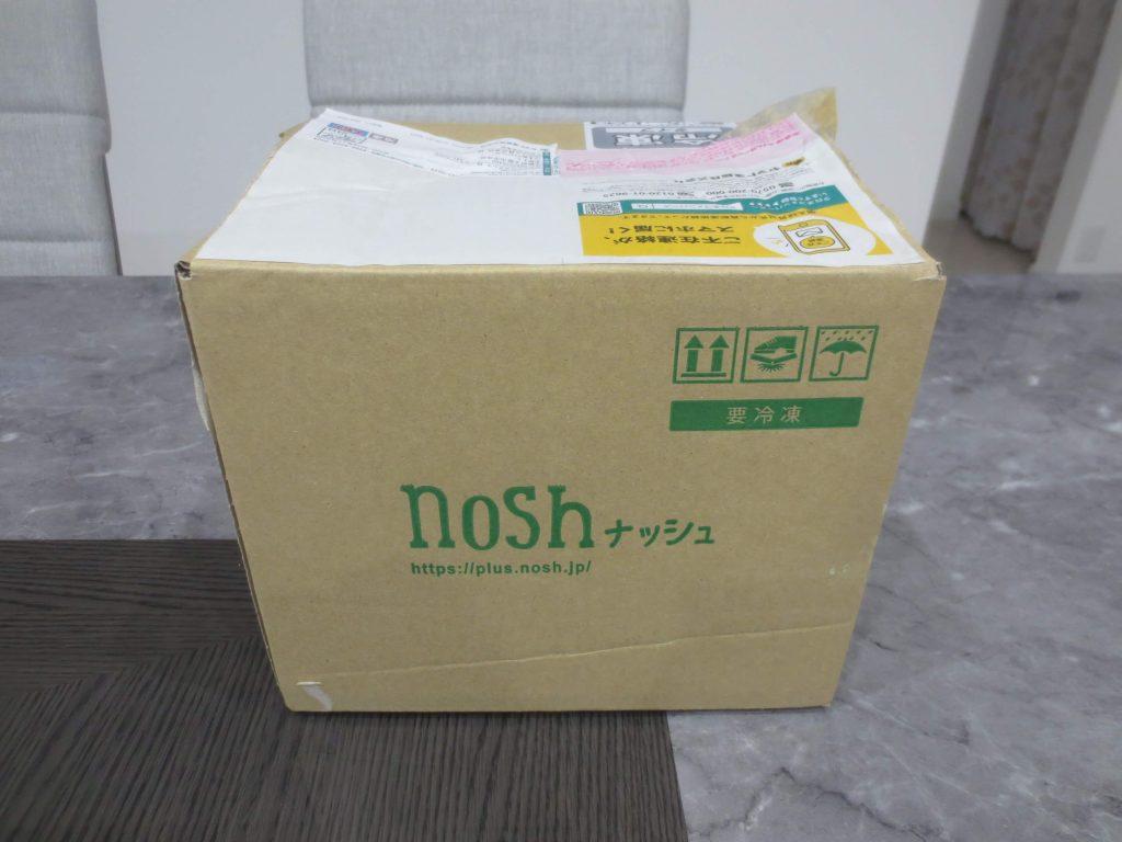 nosh(ナッシュ)の口コミ・評判・メリット・デメリット31