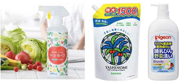 農薬の害・危険性と有機野菜の強み10