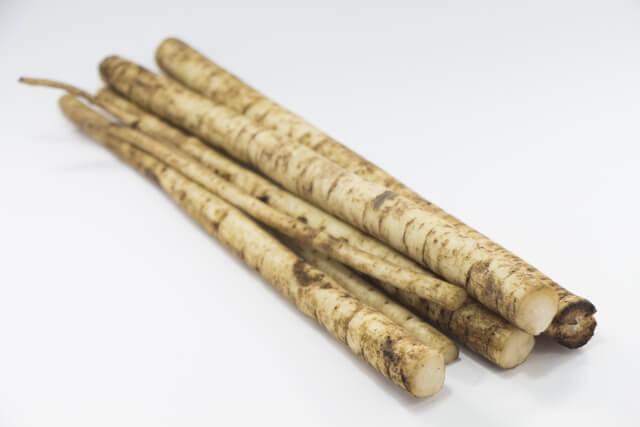 【有機野菜】ごぼうの栄養・健康効果6