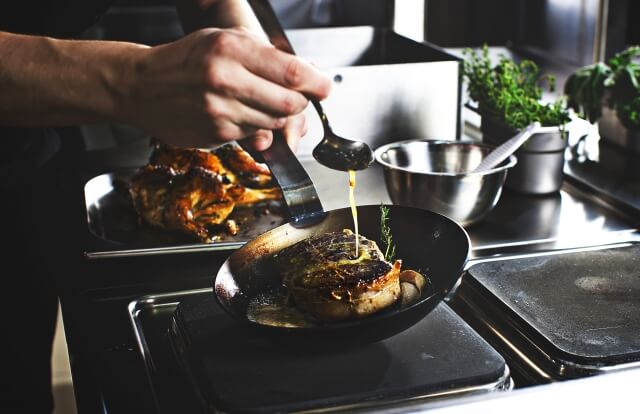 【有機野菜】ごぼうの栄養・健康効果9