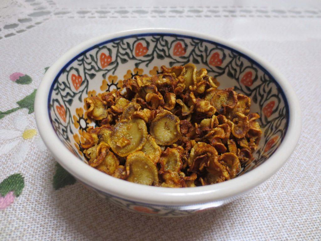 【有機野菜】ごぼうの栄養・健康効果3