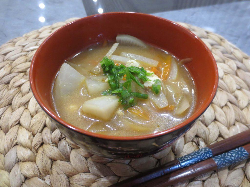 【有機野菜】ごぼうの栄養・健康効果1