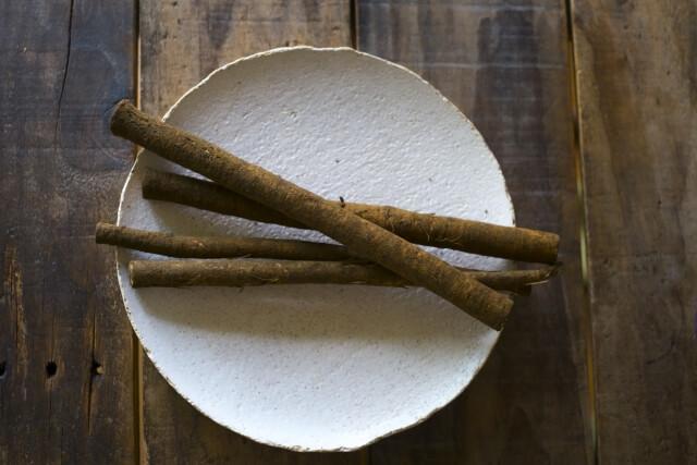 【有機野菜】ごぼうの栄養・健康効果7