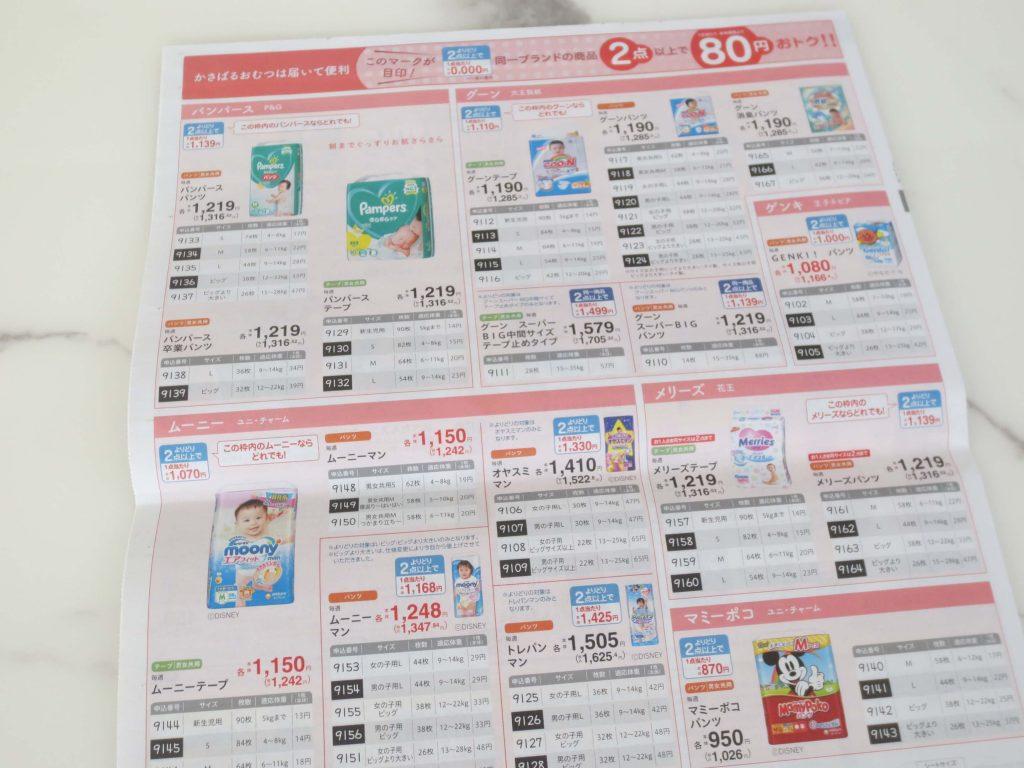 野菜宅配・コープデリの口コミ・評判・体験談13
