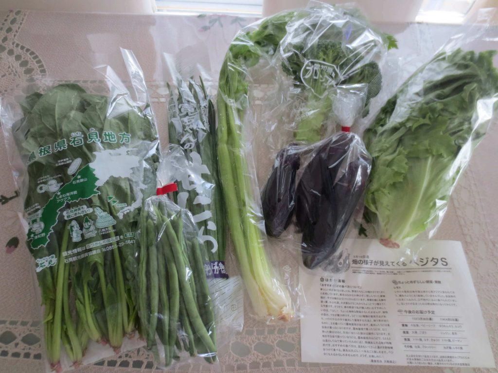 共働きにおすすめの有機野菜宅配の比較ランキング6