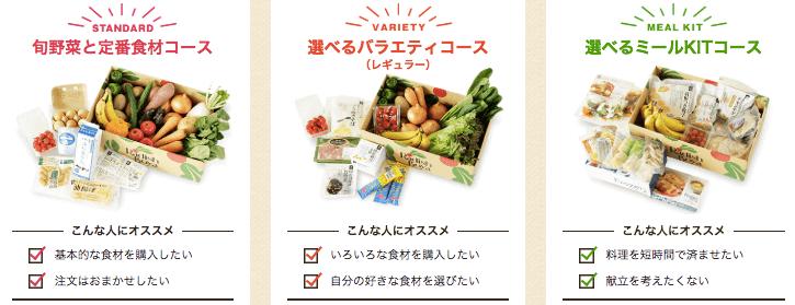 共働きにおすすめの有機野菜宅配の比較ランキング23