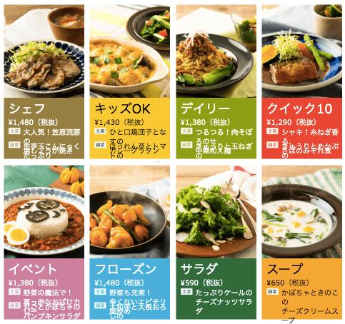 オイシックス・ミールキット・子供・しんちゃん51