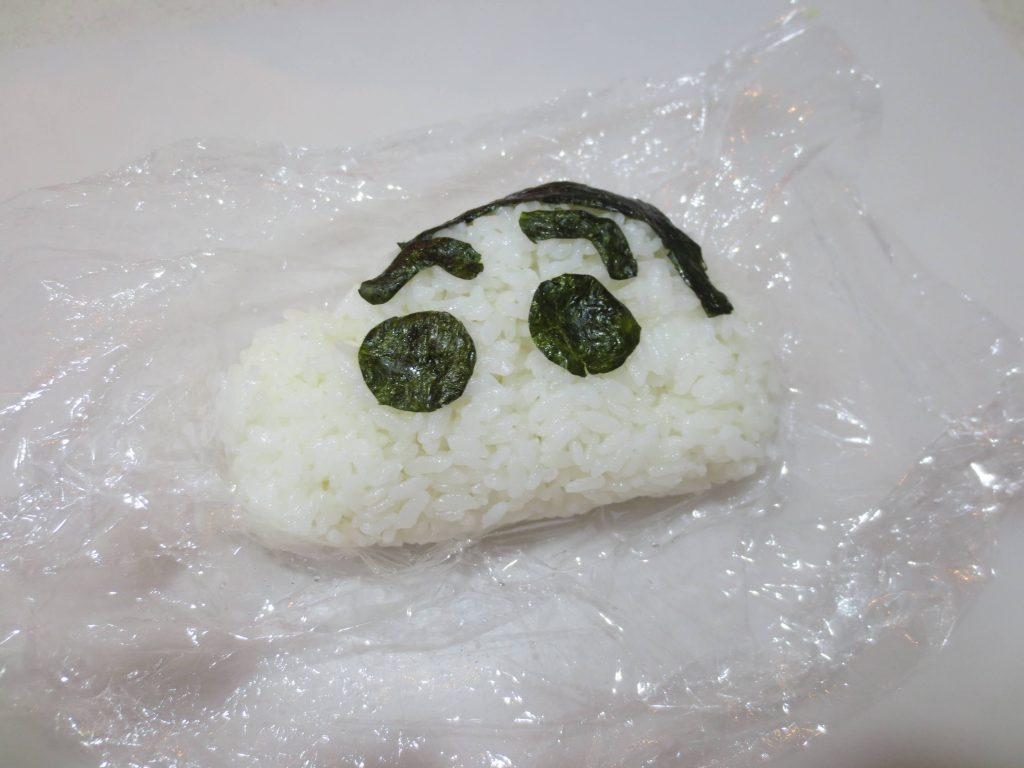 オイシックス・ミールキット・子供・しんちゃん31