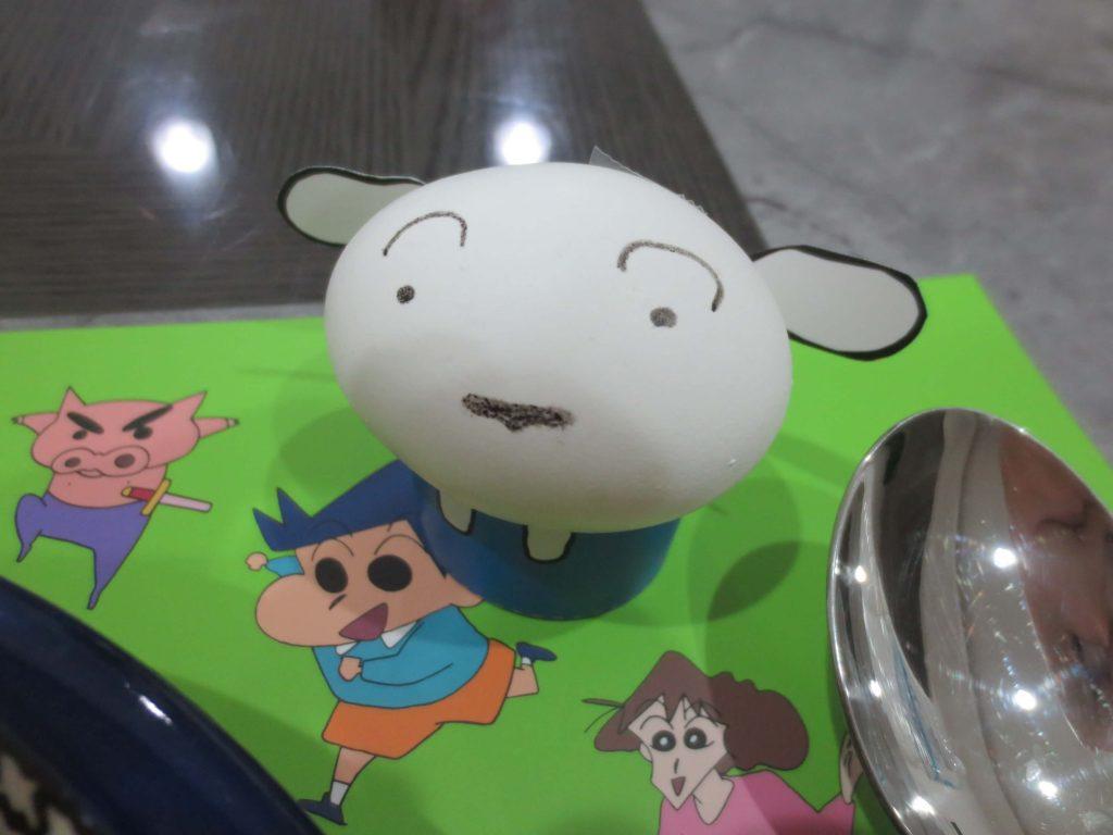 オイシックス・ミールキット・子供・しんちゃん35