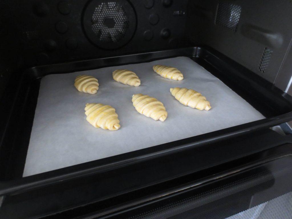 オイシックスの食パン、クロワッサンの口コミ10