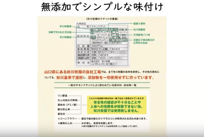 秋川牧園の講演会・安全な無農薬野菜・鶏肉・加工品が美味しい47
