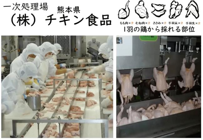 秋川牧園の講演会・安全な無農薬野菜・鶏肉・加工品が美味しい43