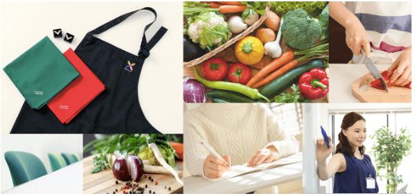 野菜ソムリエの口コミ体験談・費用・試験対策・問題15