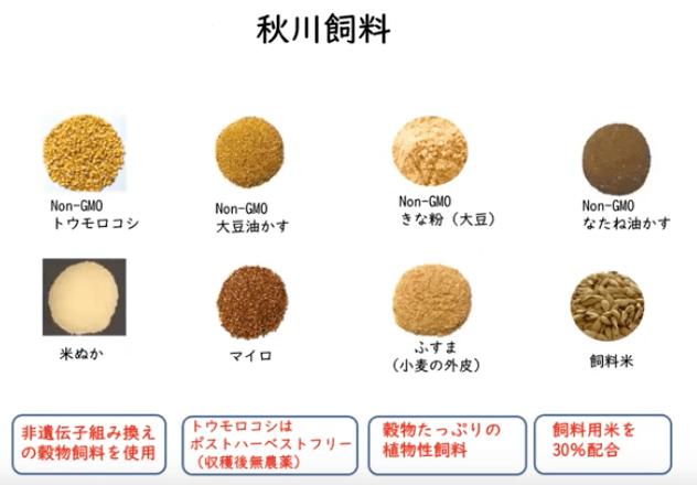 秋川牧園の講演会・安全な無農薬野菜・鶏肉・加工品が美味しい17