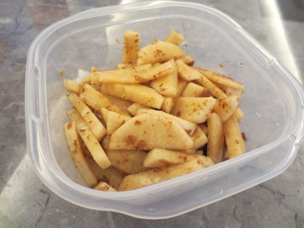 秋川牧園の定期便の口コミ・有機栽培・無農薬栽培野菜と冷凍食品(鶏肉)46