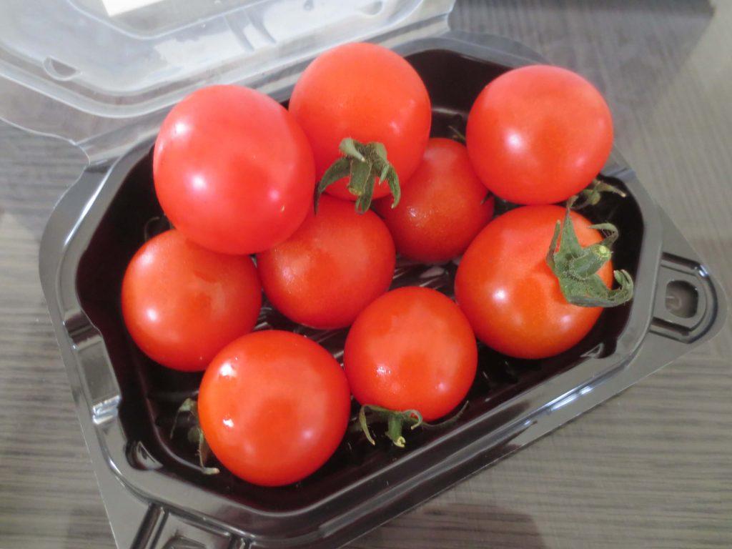 有機野菜・無農薬野菜宅配のココノミの定期便の口コミ55