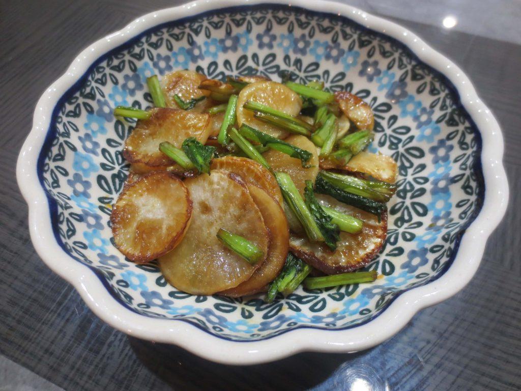 有機野菜・無農薬野菜宅配のココノミの定期便の口コミ46