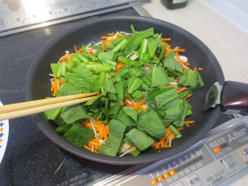 オイシックスのミールキットPurple Carrot(パープル・キャロット)の口コミ55
