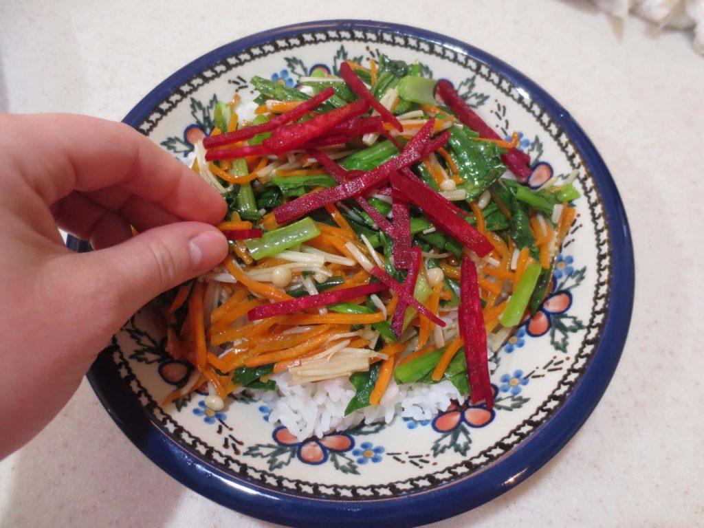 オイシックスのミールキットPurple Carrot(パープル・キャロット)の口コミ58