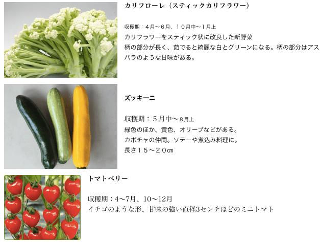 さいたまヨーロッパ野菜の口コミ体験談・感想22