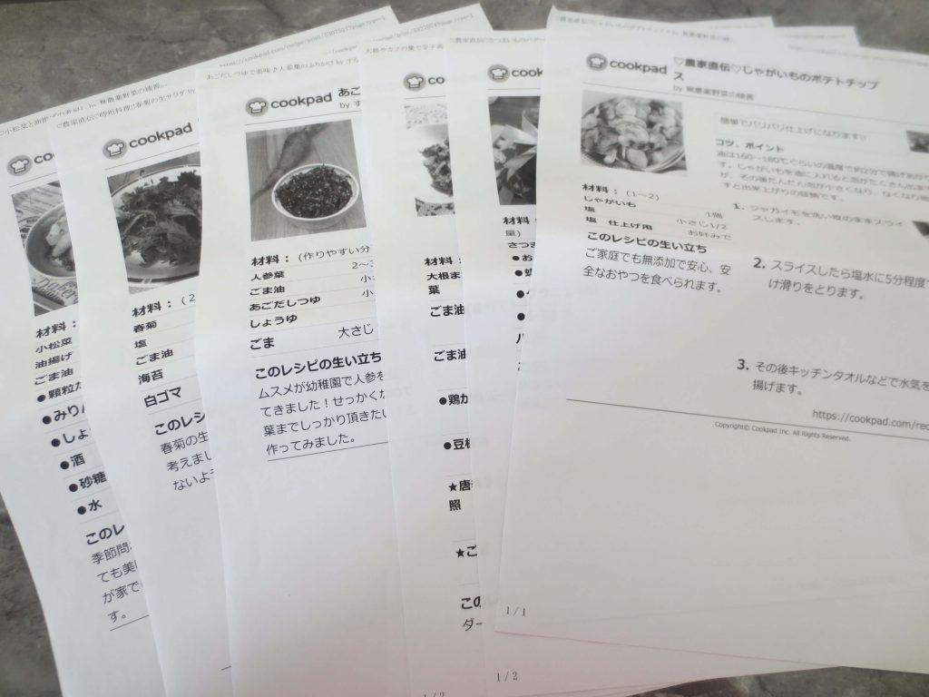 綾善(あやぜん)の無農薬野菜宅配の口コミと評判33