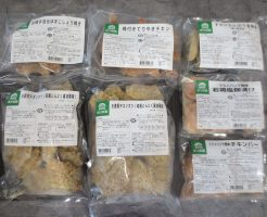 秋川牧園の冷凍食品(無投薬鶏肉)の口コミと調理方法37