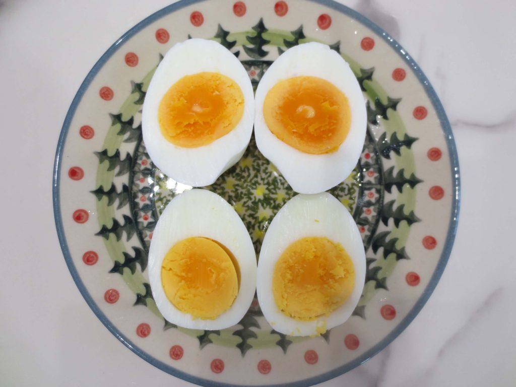 黒富士農場の平飼い卵リアルオーガニック卵の口コミ・評判38