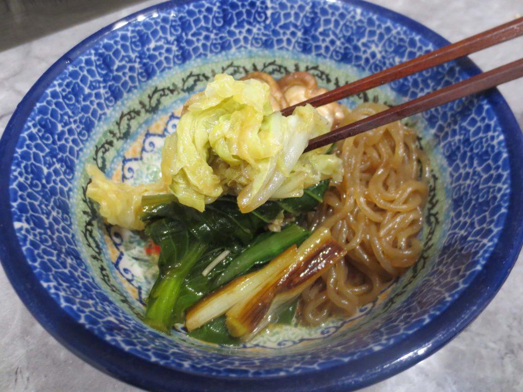 静岡県掛川市の有機野菜宅配しあわせ野菜畑の口コミ23