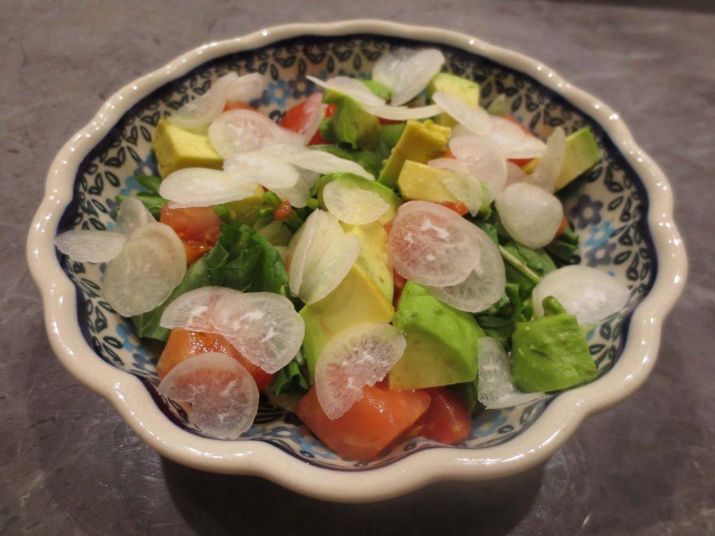 大分県の野菜宅配「ohana本舗」の有機野菜セットの口コミ・評判52