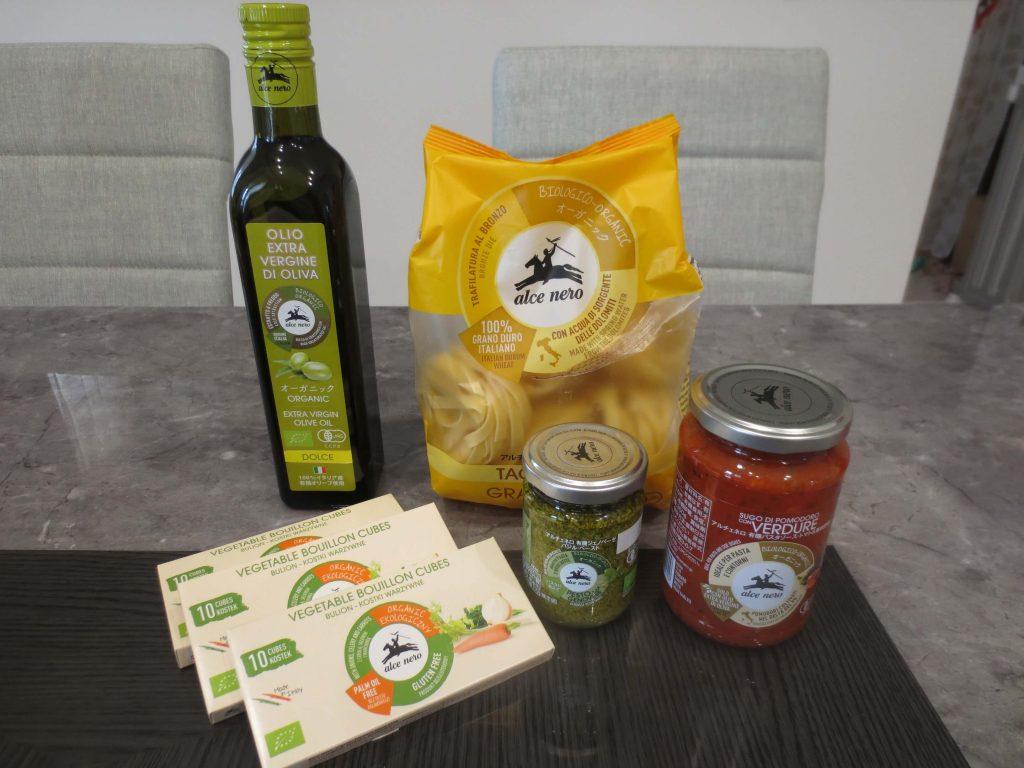 イタリアの有機・オーガニック食材アルチェネロの口コミと評判まとめ16