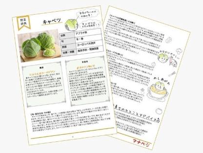 学習型無農薬野菜宅配manavegeマナベジの口コミと評判6