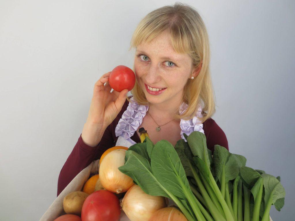 有機(オーガニック)野菜は危険なのか15