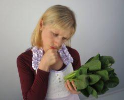 有機(オーガニック)野菜は危険なのか9