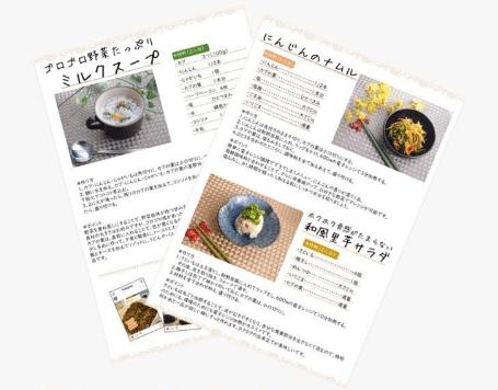 学習型無農薬野菜宅配manavegeマナベジの口コミと評判7