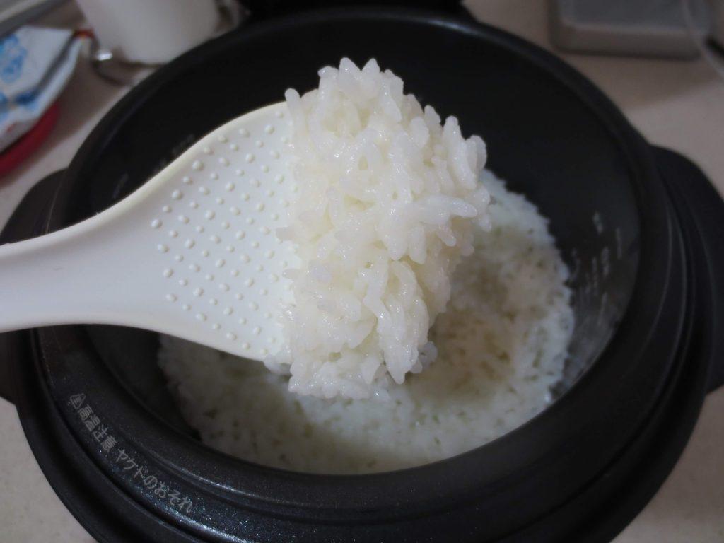 出島トンボロの腸活米の効果体験と感想・口コミと評判28