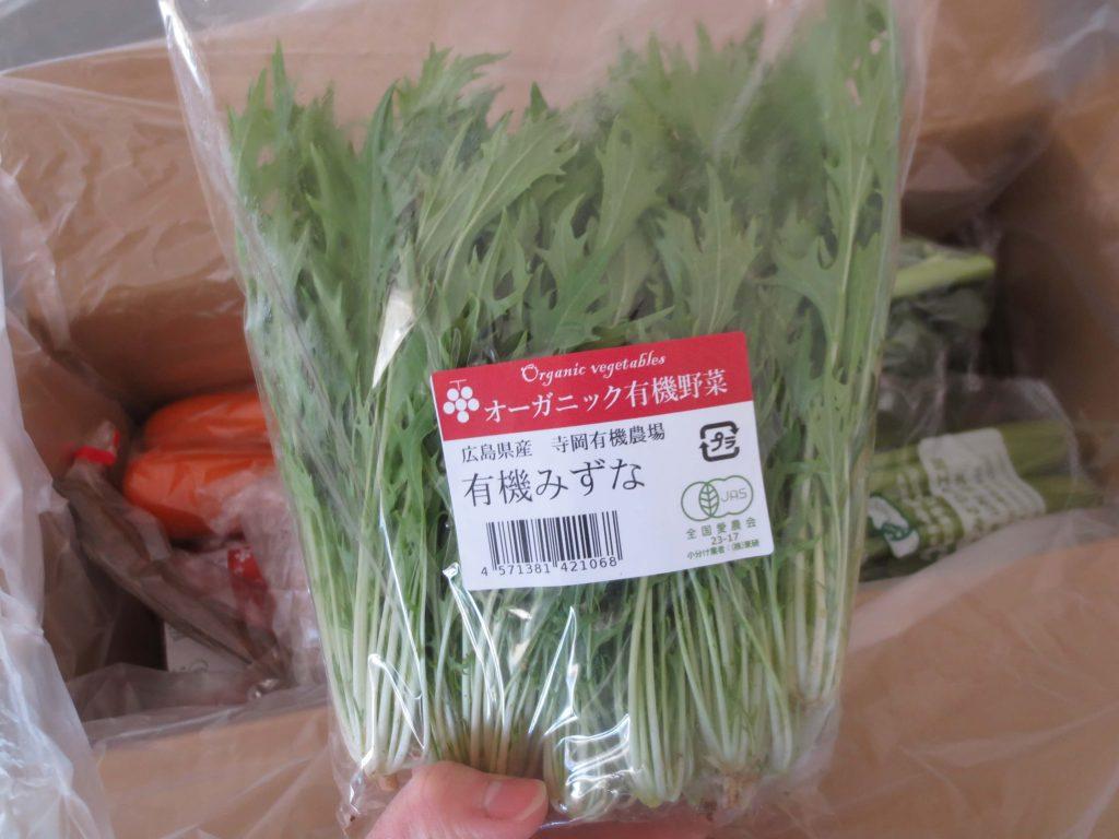 ぶどうの木の口コミ・評価、おすすめの有機野菜29