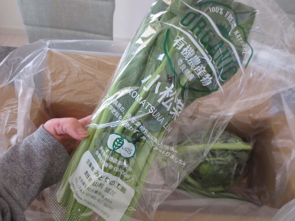 ぶどうの木の口コミ・評価、おすすめの有機野菜30