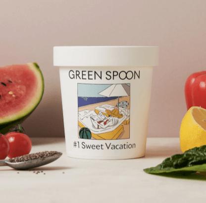GREEN SPOON(グリーンスプーン)の口コミと評判まとめ29