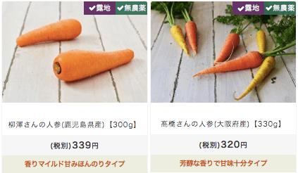 ココノミの加工品の感想の紹介・評判・値段高い14