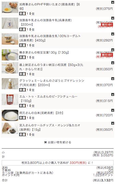 ココノミの加工品の感想の紹介・評判・値段高い11
