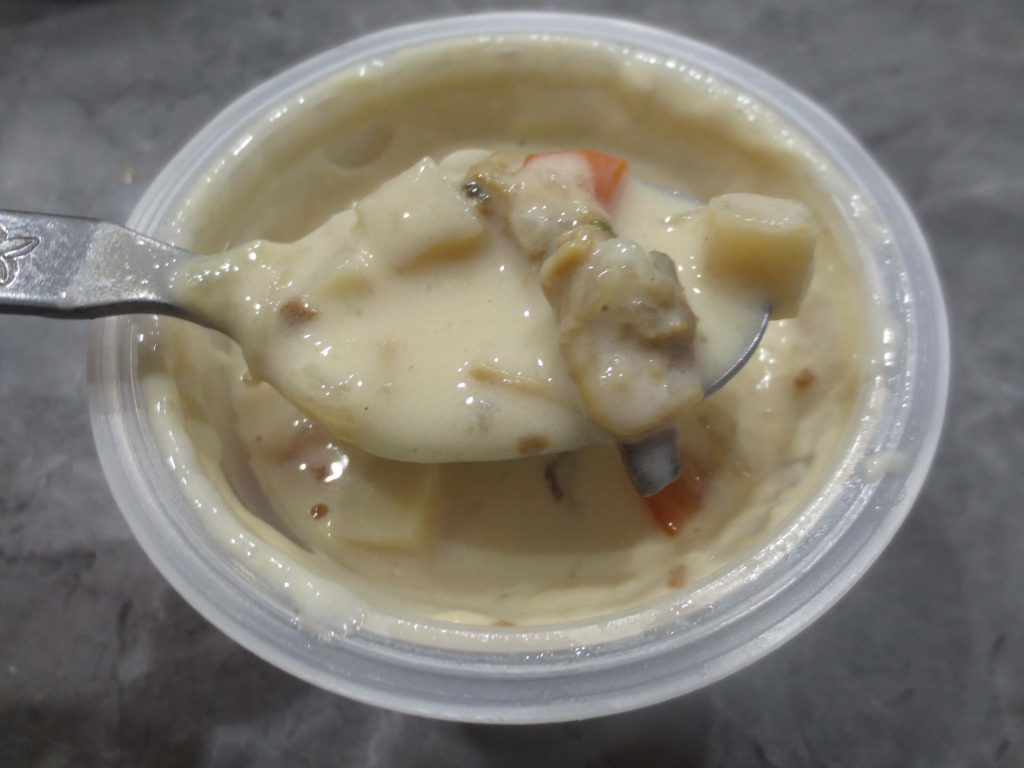 レンジカップスープの野菜をMotto!!(もっと)の口コミと評判31