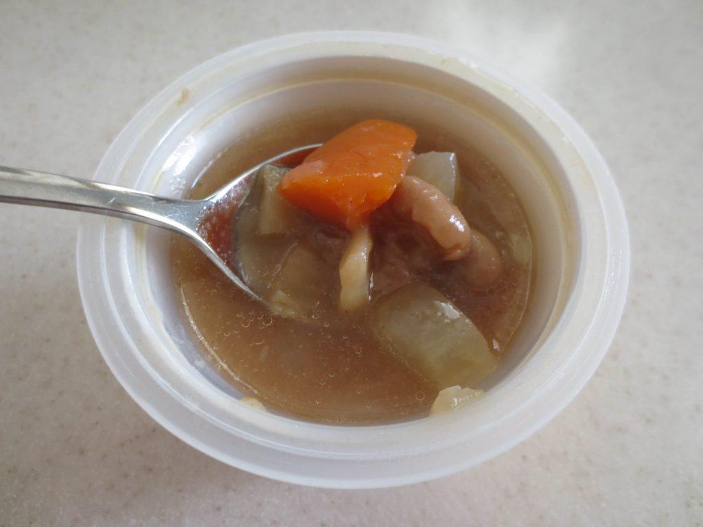レンジカップスープの野菜をMotto!!(もっと)の口コミと評判32
