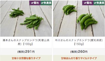 ココノミの加工品の感想の紹介・評判・値段高い15