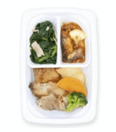 冷凍弁当の宅配サービスfit food homeのおためしセットの口コミ24