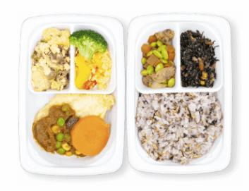 fit food home(フィットフードホーム)の冷凍弁当をお試し・口コミと評判10