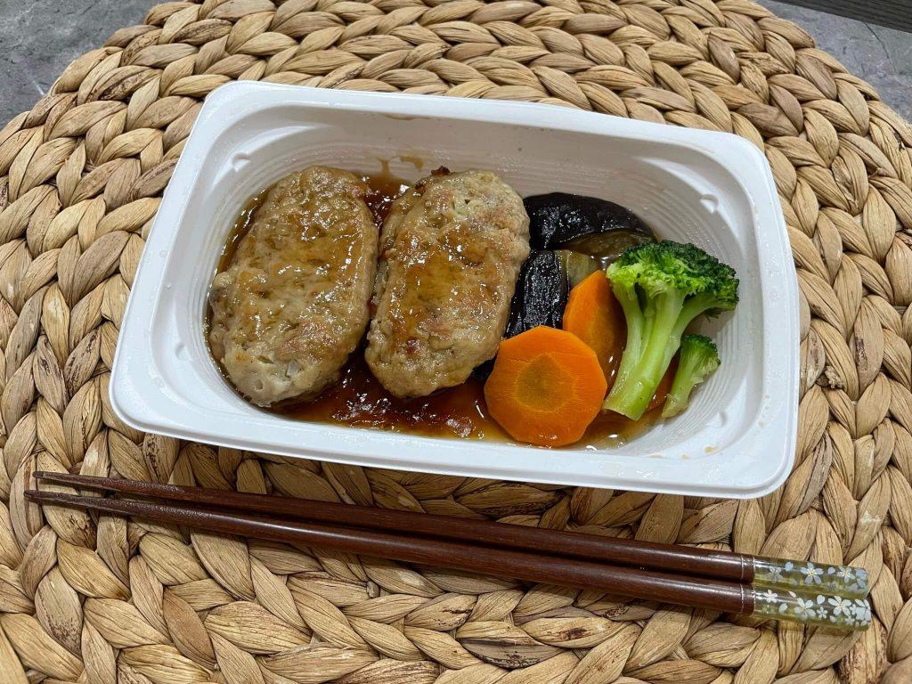 fit food home(フィットフードホーム)の冷凍弁当をお試し・口コミと評判43
