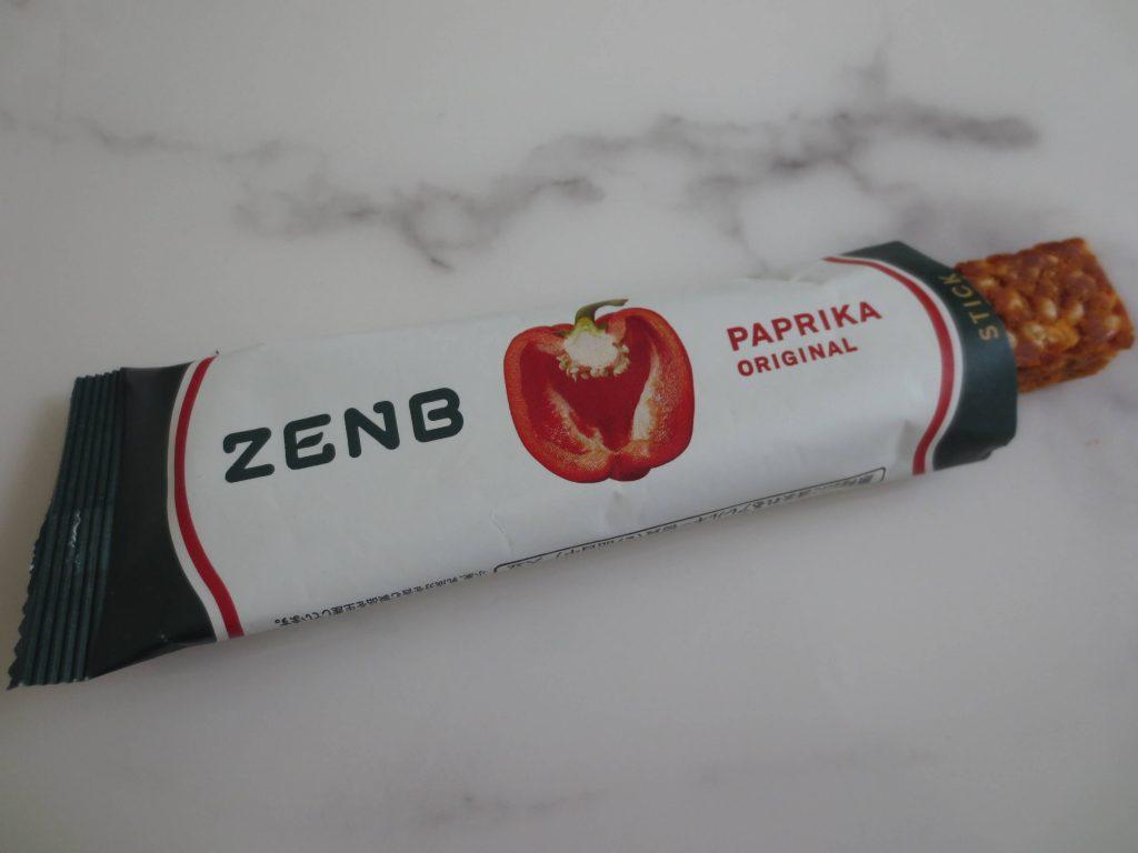 zenb(ゼンブ)スティック・バイツ・ペーストの口コミ・価格・栄養価33