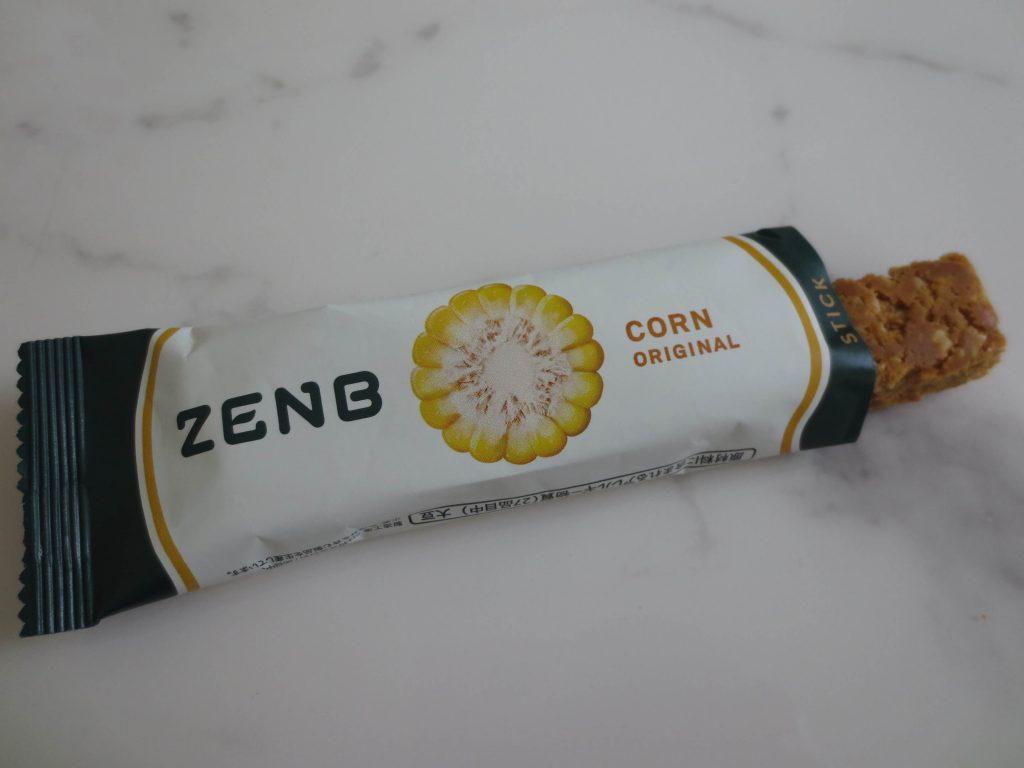 zenb(ゼンブ)スティック・バイツ・ペーストの口コミ・価格・栄養価34
