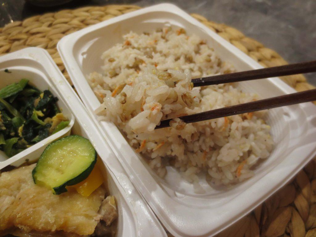 冷凍弁当の宅配サービスfit food homeのおためしセットの口コミ52